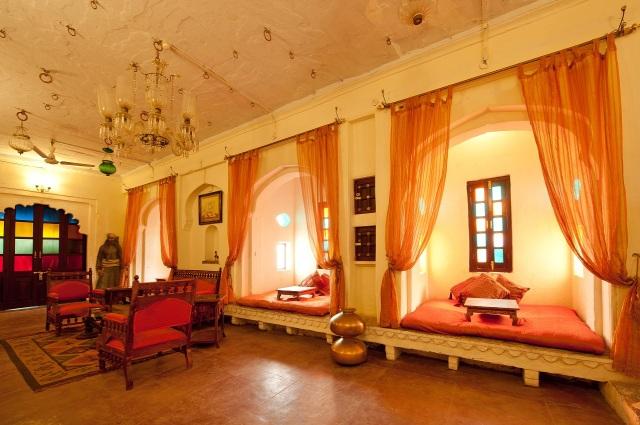 Bhainsrorgarh Fort 3